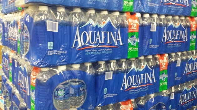 Water bottling plant business plan