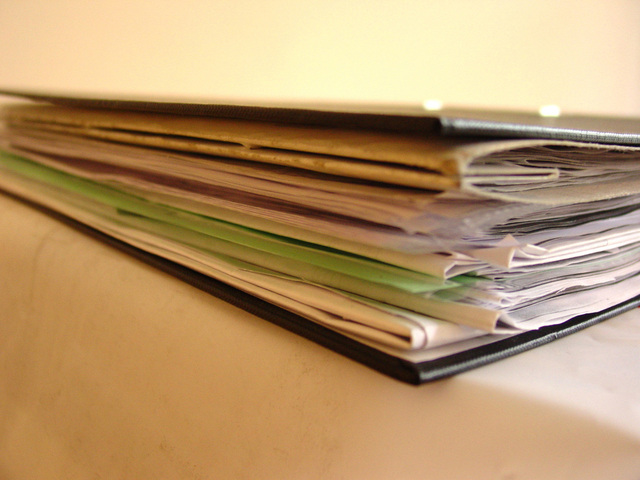 document management business
