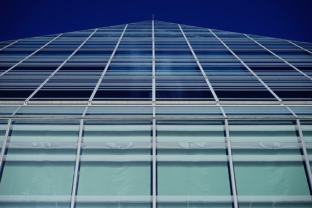 glass and glazing business