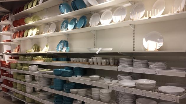 kitchen dishes : kitchen items store
