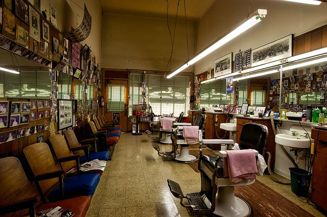 Hair Care and Beauty Salon Business