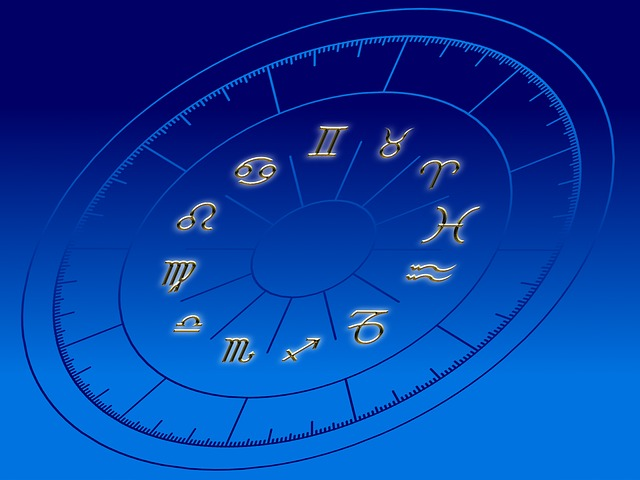 own astrology consulting business