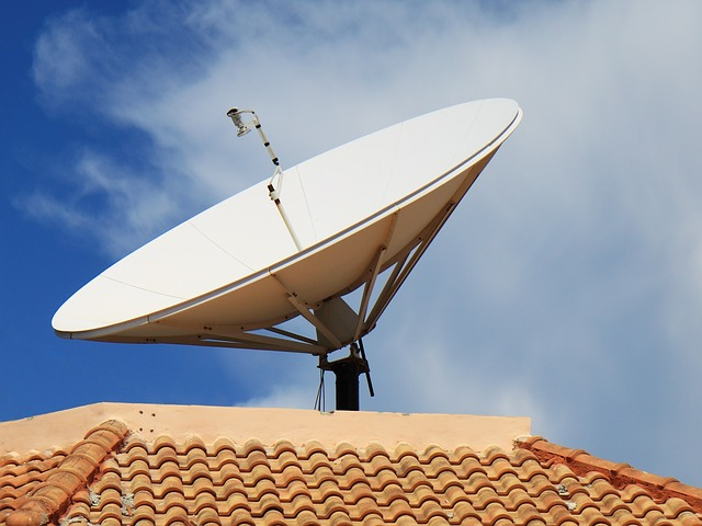 satellite installation business