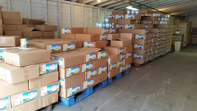 how to be a wholesale distributor